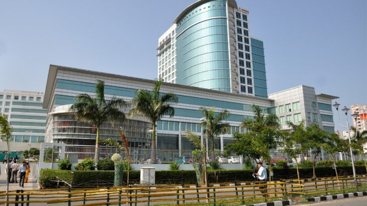 New Business District of Kolkata
