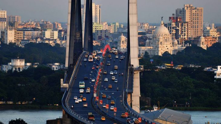 make kolkata more beautiful