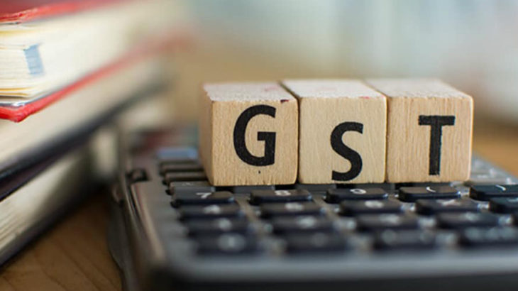GST impact on home prices