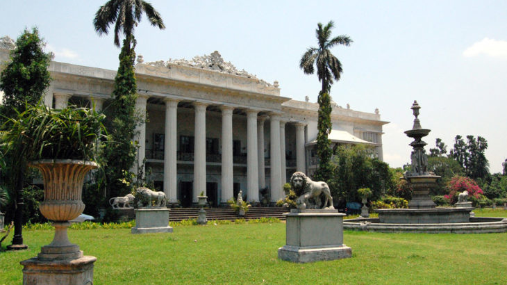 marble palace, one of the rare heritage places in Kolkata