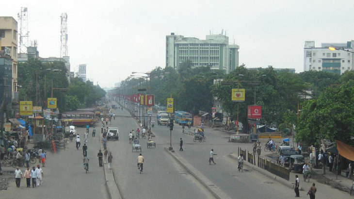 An overview of BT Road