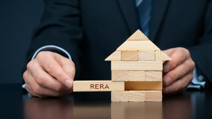 RERA and Real Estate Sector in Hyderabad
