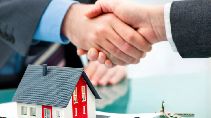 human interaction for property buyers