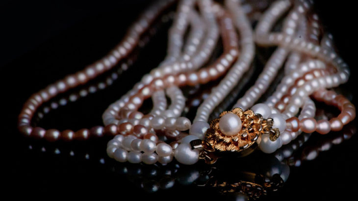hyderabad - the city of pearls in India