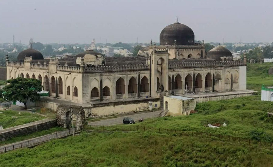 Gulbarga - weekend destinations near Hyderabad