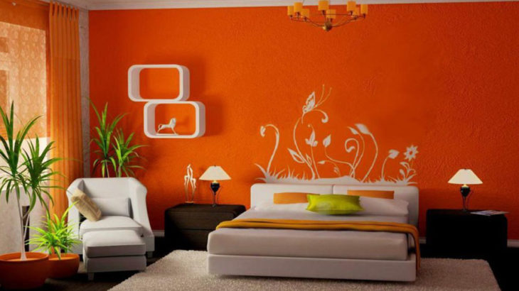 beautiful home painting idea