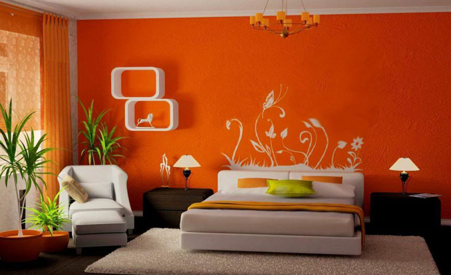 Create A Huge Impression With The Best Home Painting Ideas