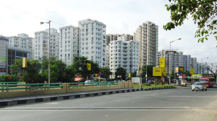 south kolkata property market