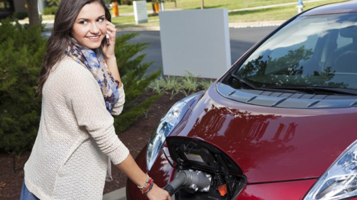 electric vehicles need charging stations