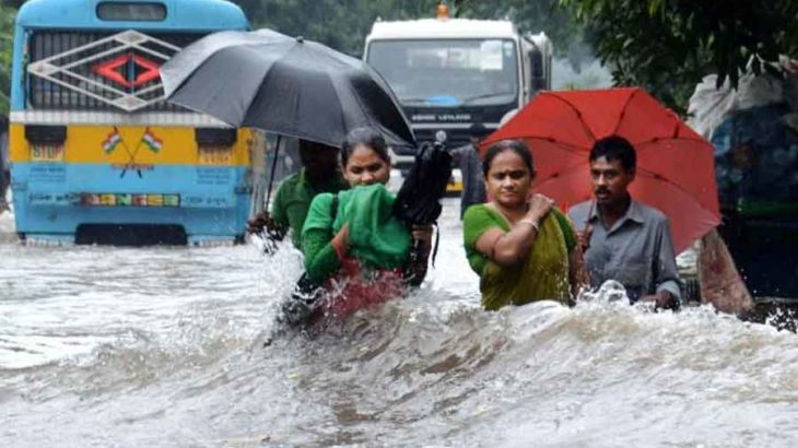 disaster in kolkata
