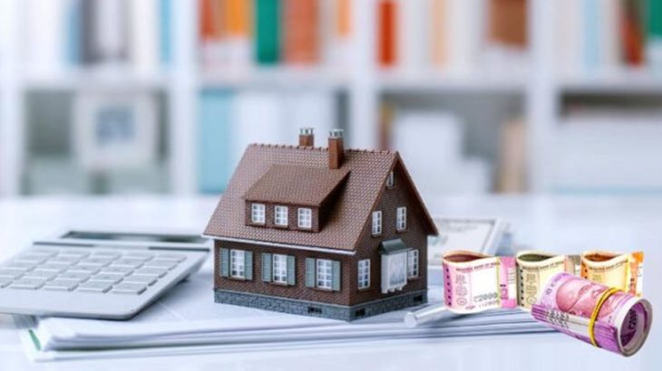 Defaulting on a Home Loan EMI