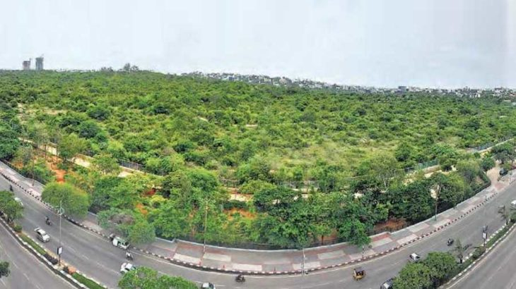 hyderabad green future