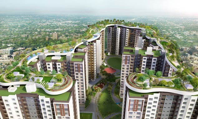 Upcoming Projects in Rajarhat