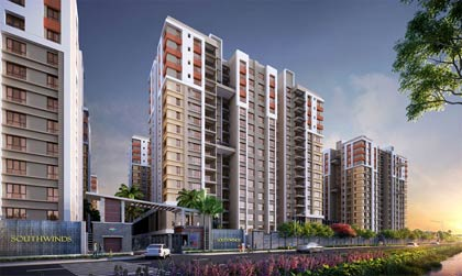 Top Property in South Kolkata