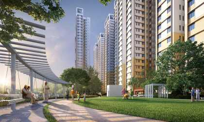 2 BHK Flats for Sale in Maheshtala