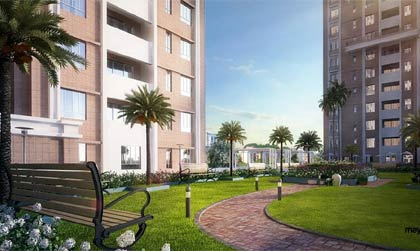 Upcoming Projects in Kolkata North