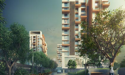 4 bhk Flats in Kolkata
