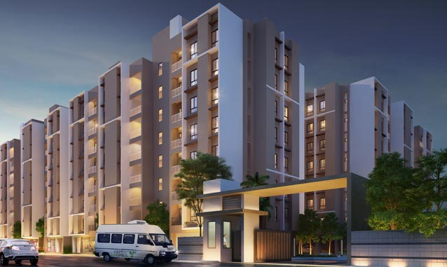 Property in Narendrapur