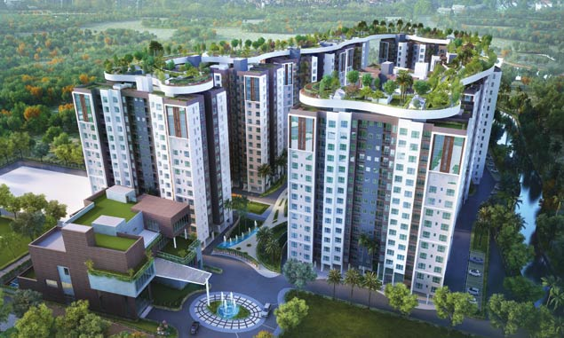 Residential Projects in Rajarhat