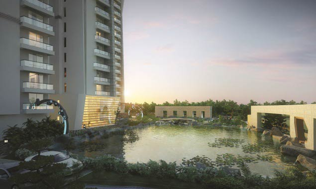 Residential Projects in Central Kolkata