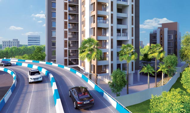 Buy Flats in Tangra