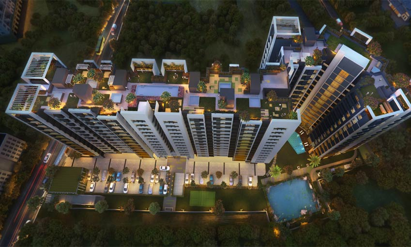 Housing Projects in Kolkata