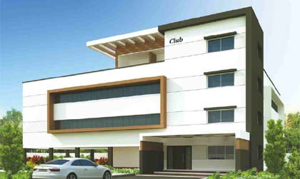 Residential Property in Hyderabad