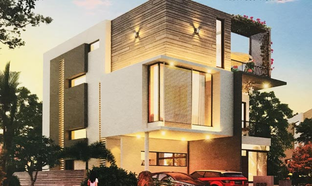 Property in Kompally