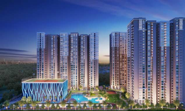 Flats For Sale in Hitech City