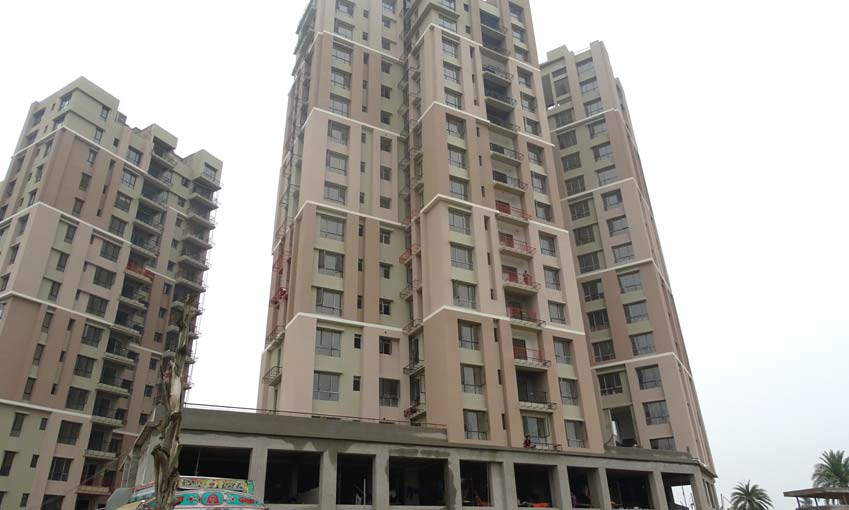 Buy a Flat in Kolkata