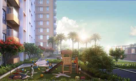 New Projects in Rajarhat