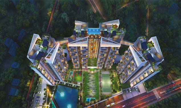 Flat for Sale in Tollygunge