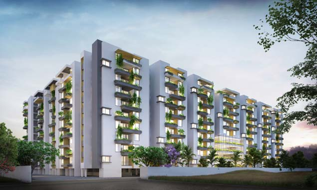 Flats in Hyderabad