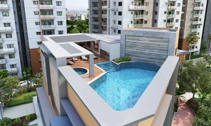 Buy Apartments in Hyderabad