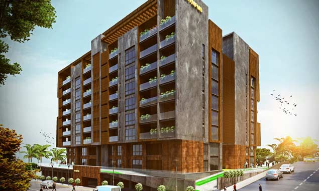 Apartments in Jubilee Hills