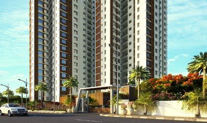 Residential Property in North Kolkata