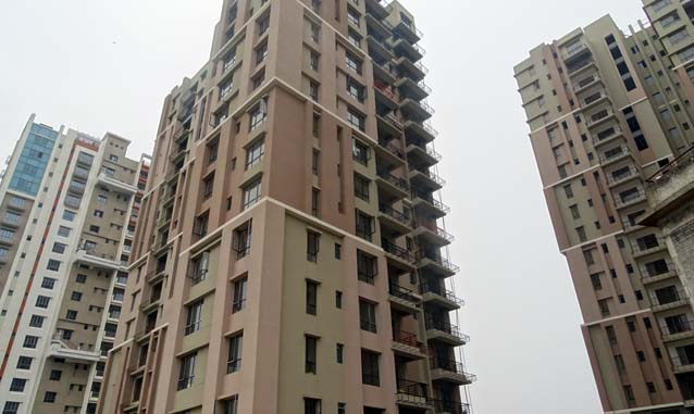 Duplex Flats in Kolkata for Sale