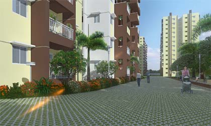 Apartments For Sale in Mehdipatnam