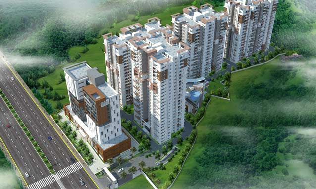 Shaikpet Apartments