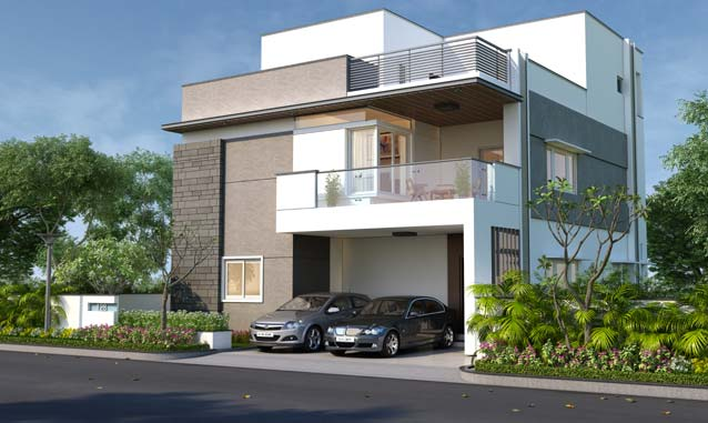 Buy Villas in Hyderabad