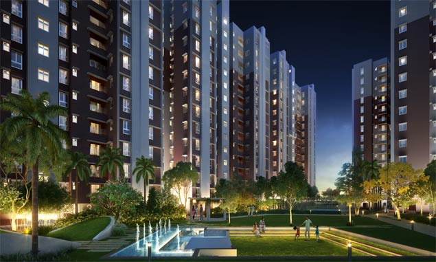 Top Property in Kolkata