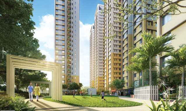 3 BHK Flats for Sale in Maheshtala
