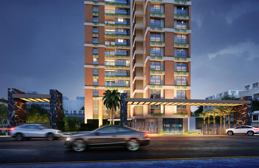 4 bhk Apartment in Kolkata
