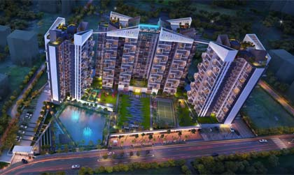 New Flats for Sale in Tollygunge
