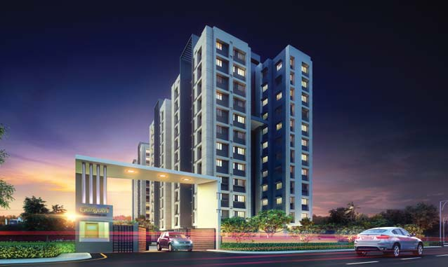 Flat in Hooghly