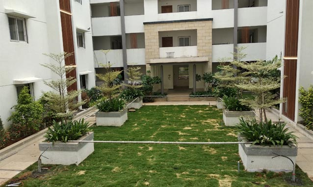 Buy Flats in Banjara Hills