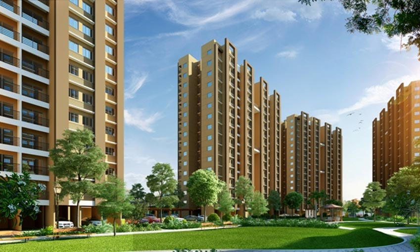 Residential Projects in Burdwan