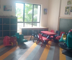 Indoor Children Play Area