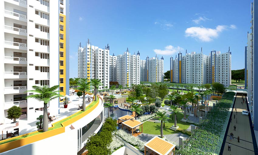 Flat for Sale in Uttarpara