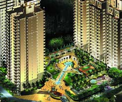 Upcoming project on BL Saha Road